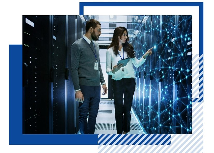 managed sd wan services