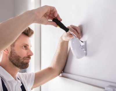 Business alarm systems